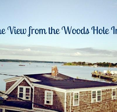 Travel: The Woodshole Inn
