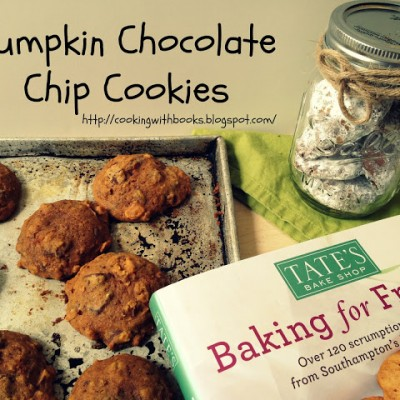 Baking for Friends: Tate's Giveaway!