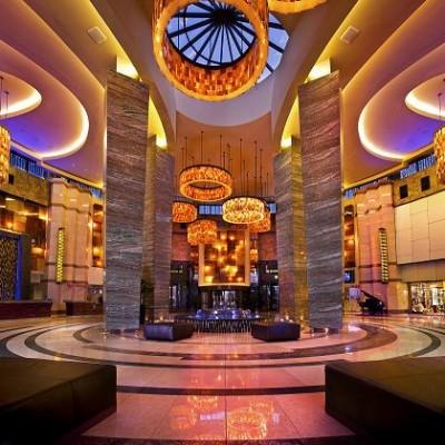Extraordinary Eats at Foxwoods Resort & Casino
