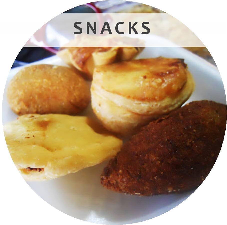 Snacks Png