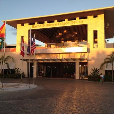 Travel: Barcelo Bavaro Palace Deluxe, Punta Cana