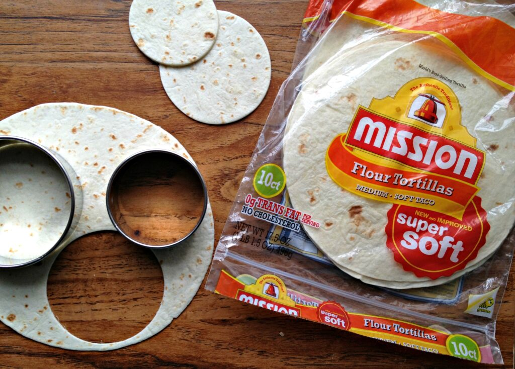 Mission Tortilla