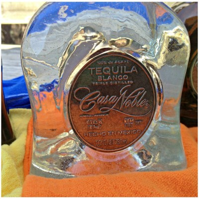 Cinco de Mayo with Casa Noble Tequila