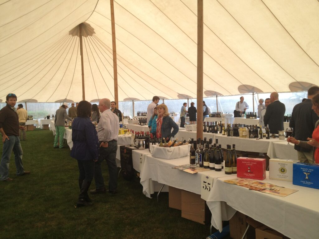 Martha's Vineyard Wine Festival 8