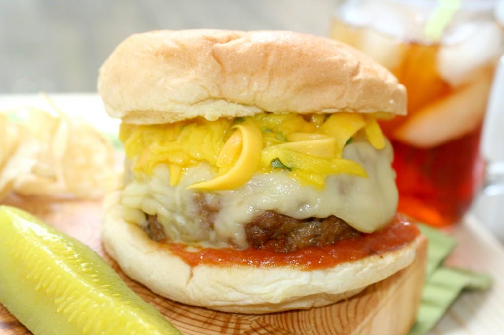 Spam-Stuffed-Jarlsberg-Burger