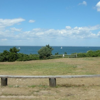 How Nature Celebrates With Nature's Blends: Martha's Vineyard Edition