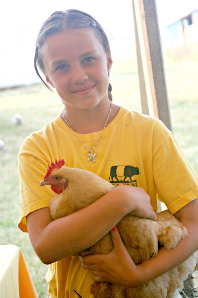 Meals in the Meadow - The Farm Institute14