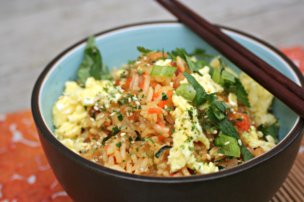 Stir Fried Rice2