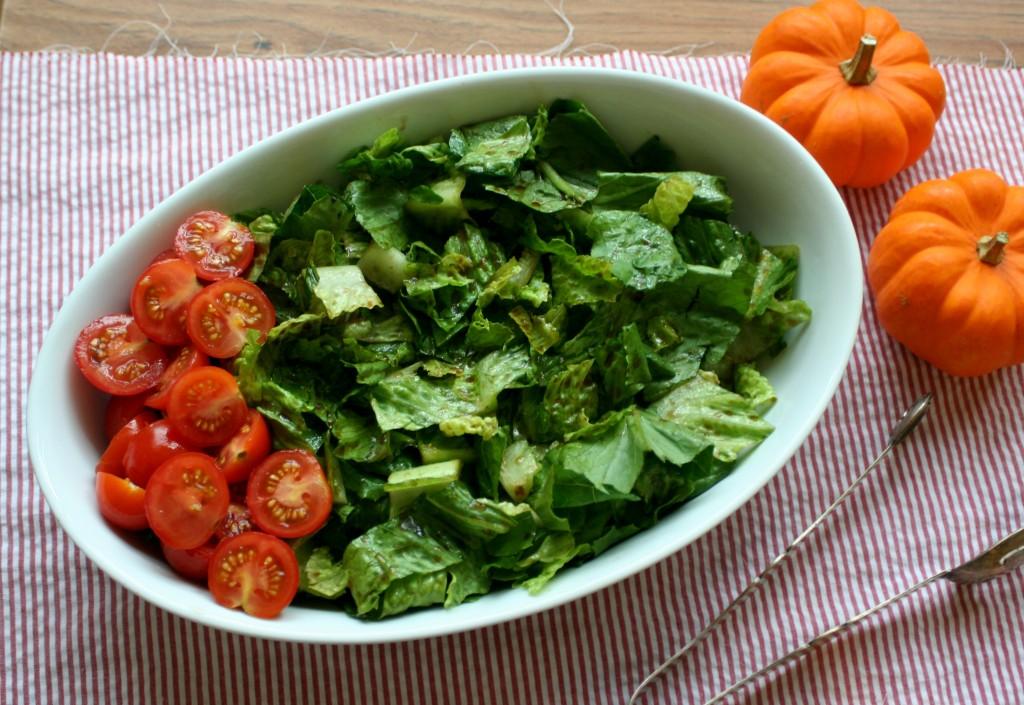 Harvest Cobb Salad2