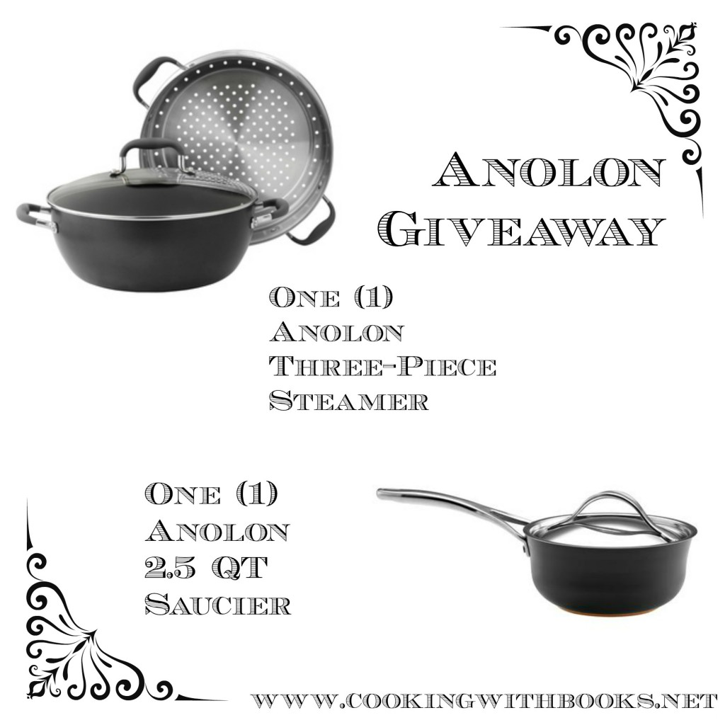 Anolon Giveaway