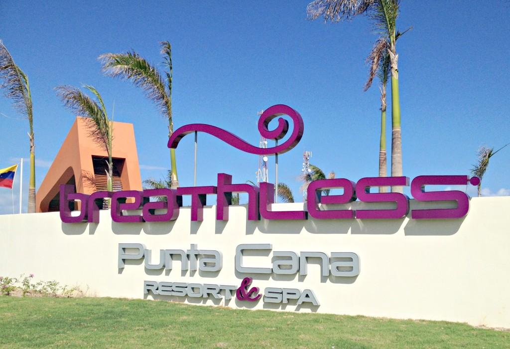 Breathless Punta Cana Resort & Spa1