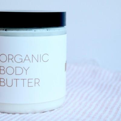 Nourishing Your Skin: Organic Bath Co.