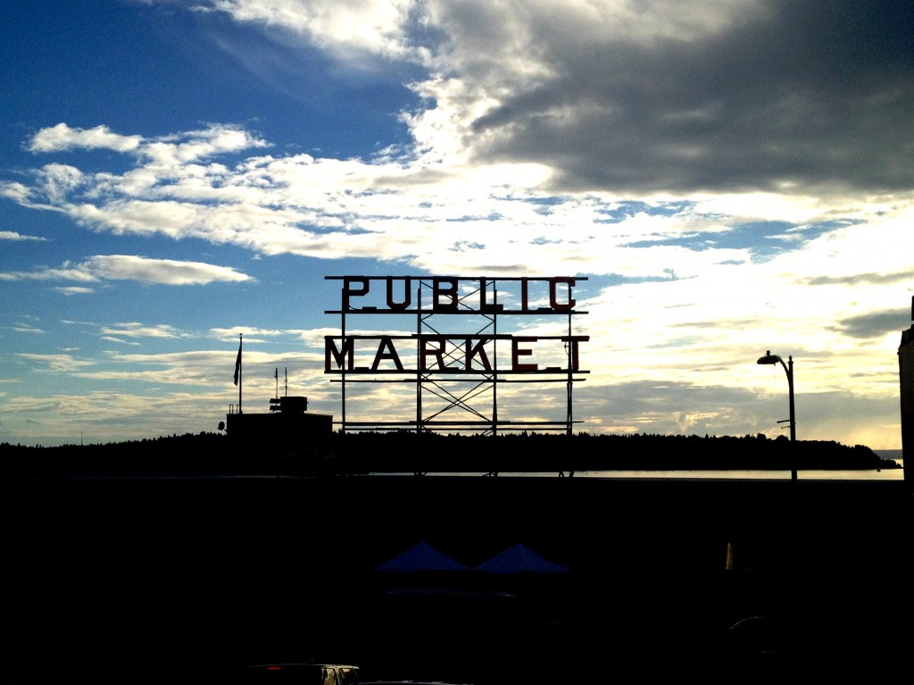 Pike Place Market, Seattle 10