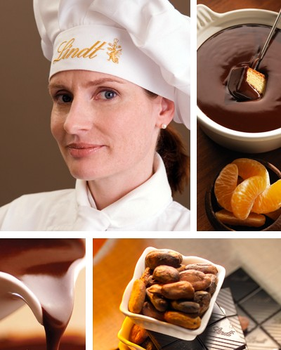 What does a Master Chocolatier do?
