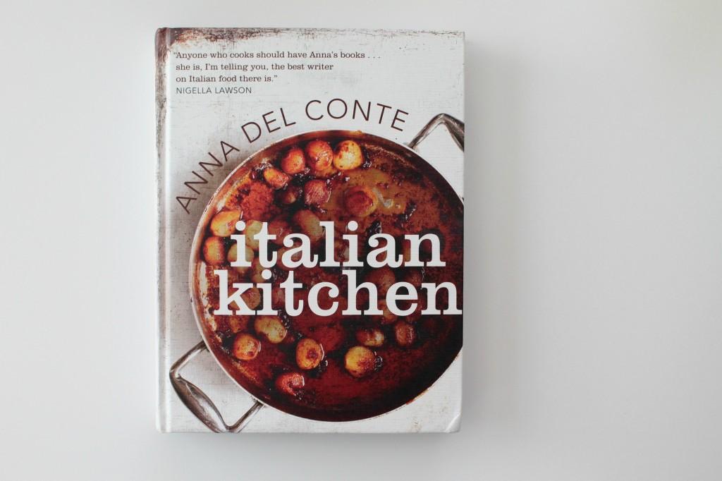 Italian Kitchen Cookbook