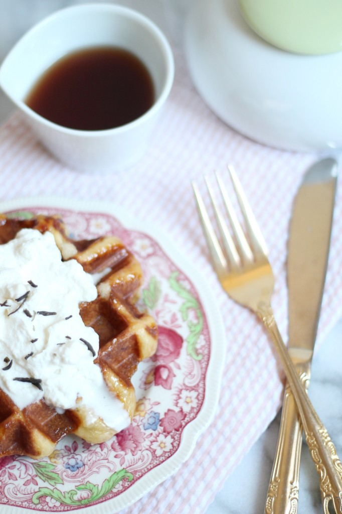 Belgian Waffles 002
