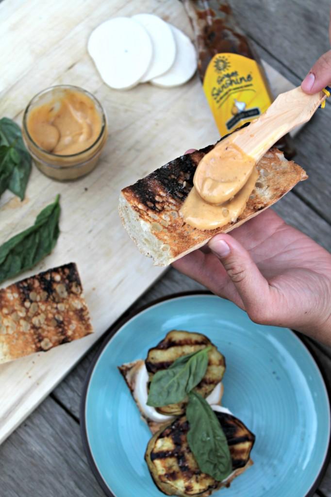 Summer Sandwiches 01