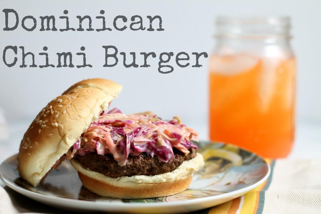 how to make chimichurri dominican