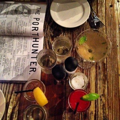 President-Worthy Date Night Ideas on Martha's Vineyard