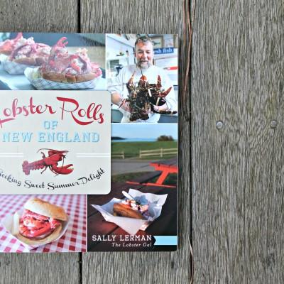 End of Summer Cookbooks 2014