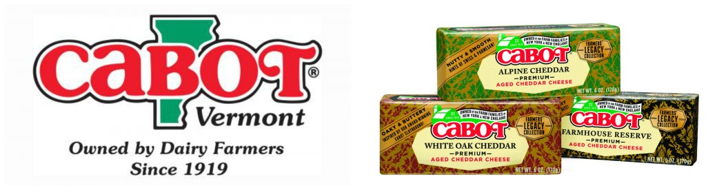 Enter to win cases of products from Sabra, Cabot Cheese, Bob's Red Mill, and Stonyfield! #giveaway