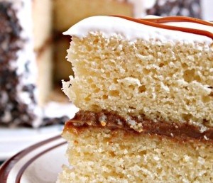 How To Make A Dominican Cake Cooking With Books