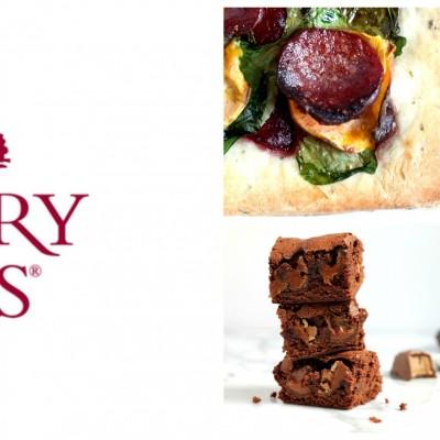 Holiday Recipes with Hickory Farms