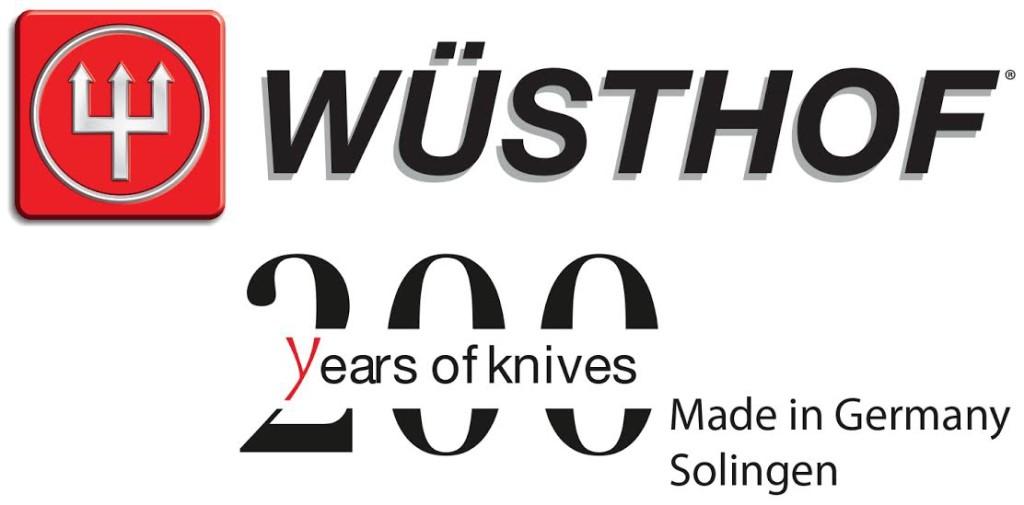 Enter to win a 7-piece Wüsthof  knife block!