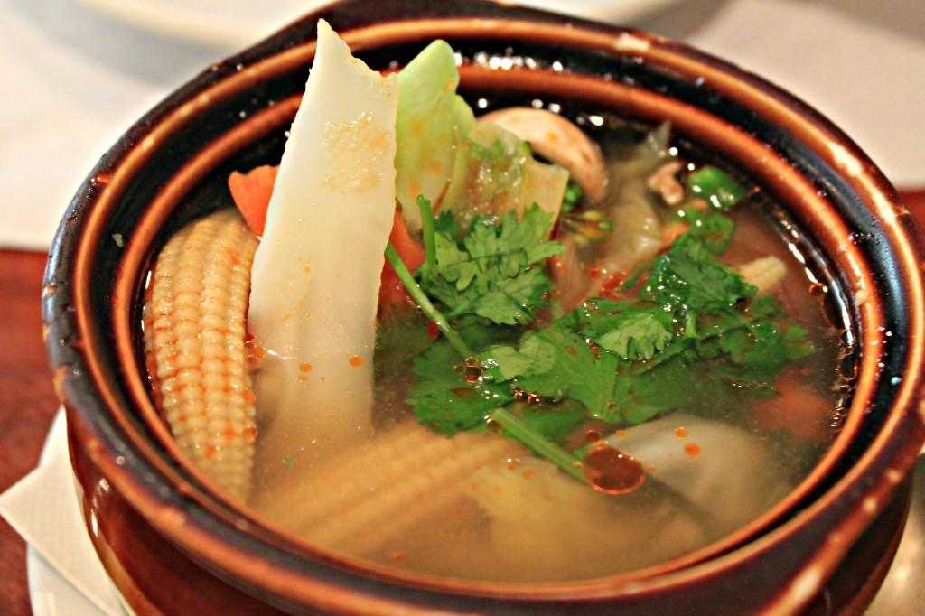 The best Thai restaurant in North America: Lotus of Siam in Las Vegas, NV