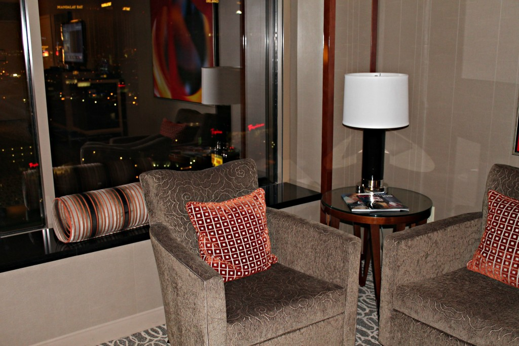 The MGM Grand Hotel in Las Vegas is our top choice for hotels in Vegas!