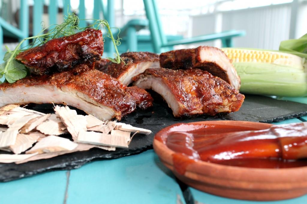 Chipotle BBQ Pork Ribs 3
