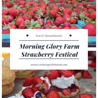Martha's Vineyard Strawberry Festival