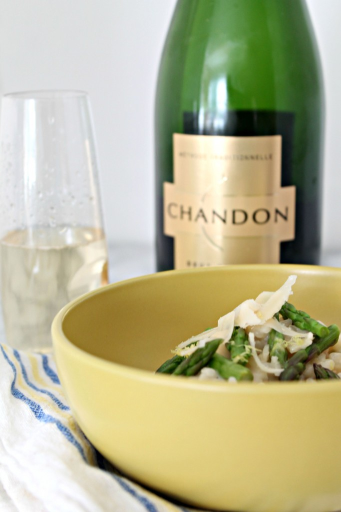 Champagne Risotto 02
