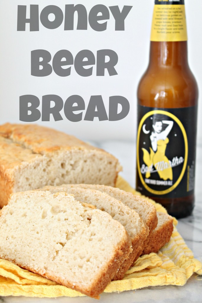 Honey Beer Bread 03