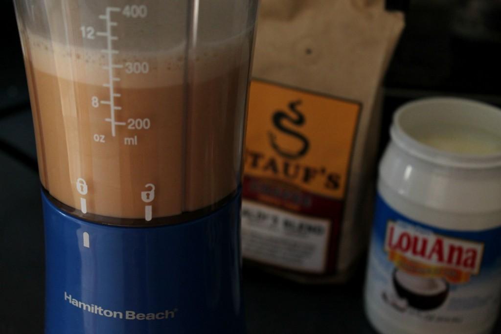 Bulletproof Coffee 03