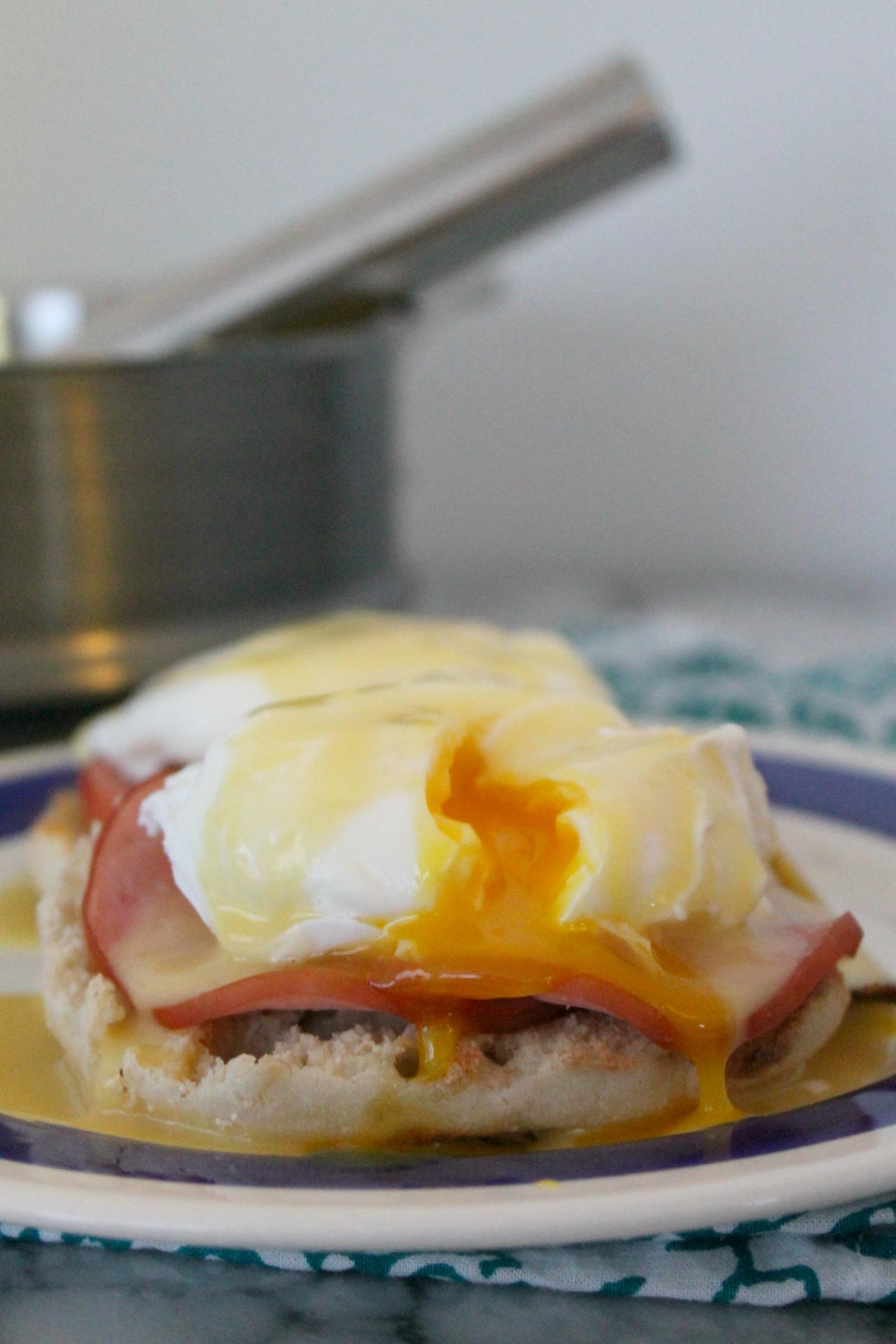 Eggs Benedict 05