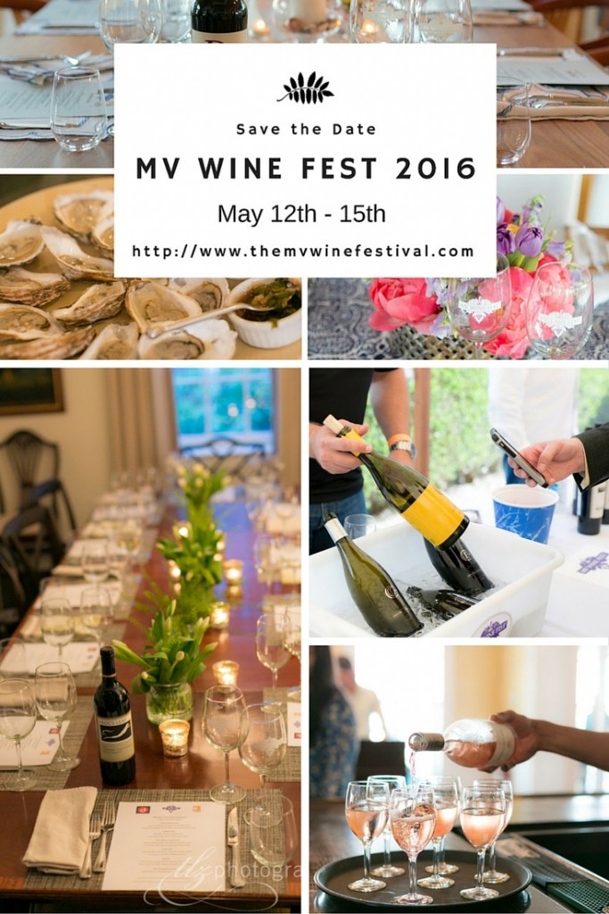 Visit the website for the 2016 Martha's Vineyard Wine Festival - themvwinefest.com