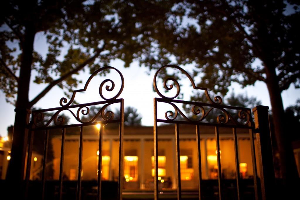 Los Poblanos Inn, Albuquerque