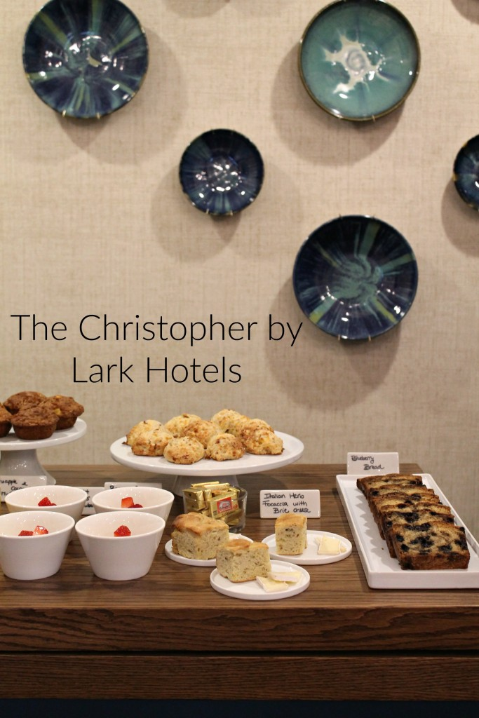 The Christopher Martha's Vineyard Hotel