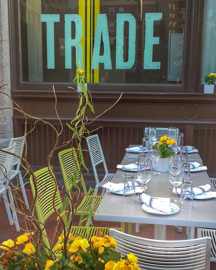 Trade in Boston, MA