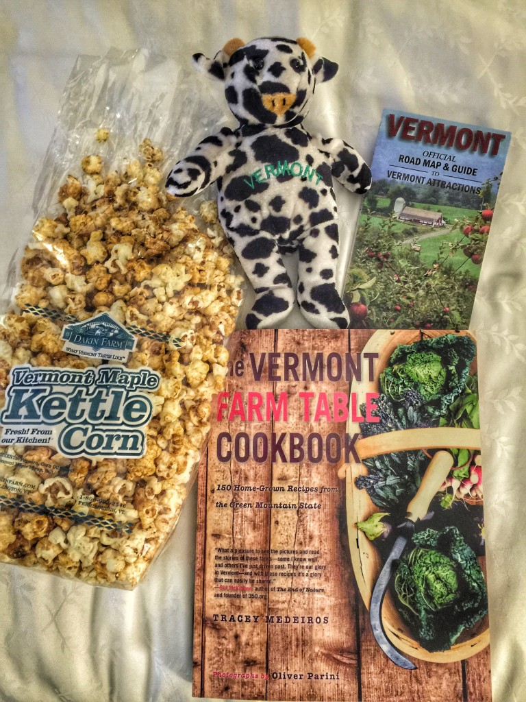 Foodie Guide to Burlington, VT - Welcome
