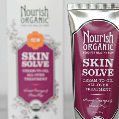 Beauty for Foodies: Nourish Organic