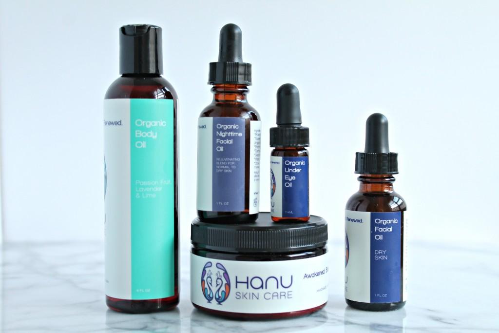 Hanu Skin Care