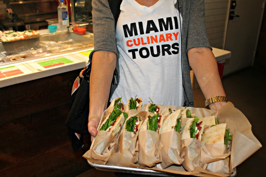 Take a Miami Culinary Tour and we can agree Miami is a delicious city!