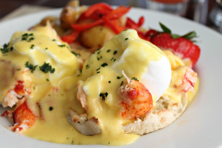 The Best Places to Eat Breakfast on Martha's Vineyard