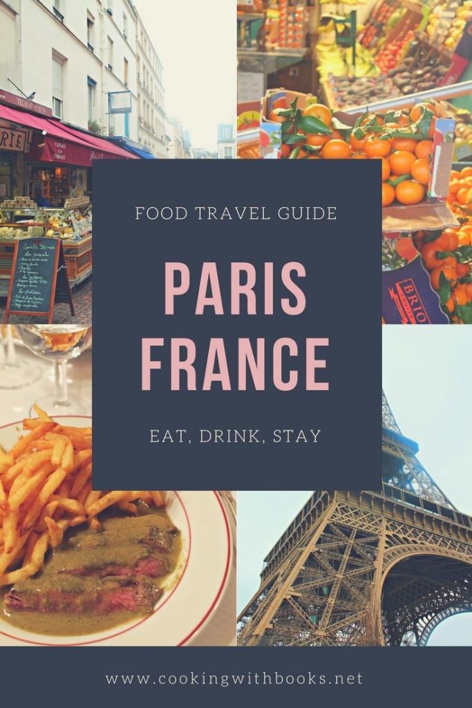 eat your way through paris