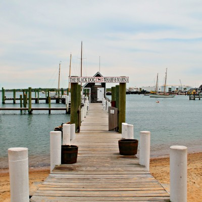 24 Hours in Vineyard Haven, Martha's Vineyard