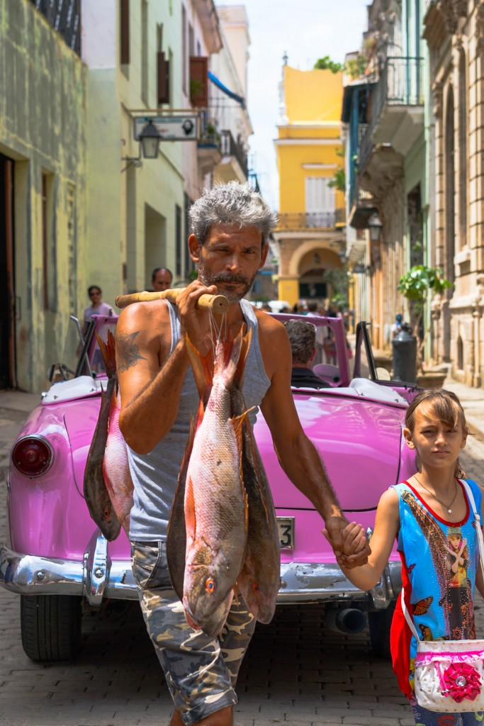 What you need to know about traveling to Cuba and what to do when you get there!