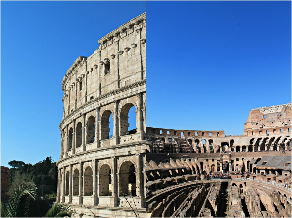 Eternal City Tours, Rome 02-2