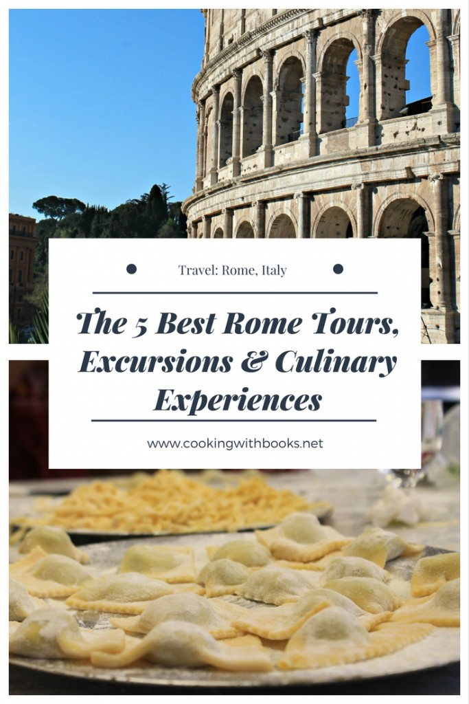 The 5 Best Rome Tours, Excursions, and Culinary Experiences